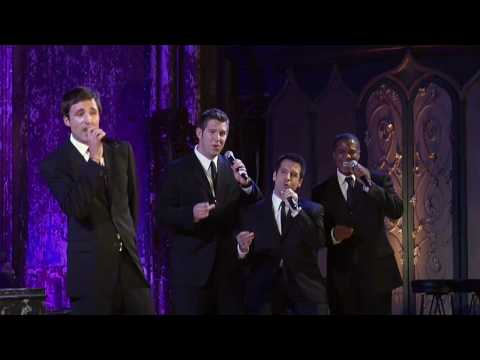 Straight No Chaser - Im Yourssomewhere Over The Rainbow