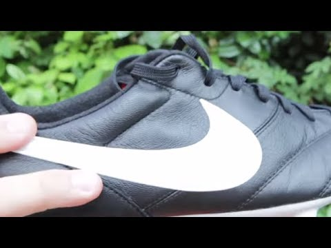 New Nike Premier Football boots - Unboxing review