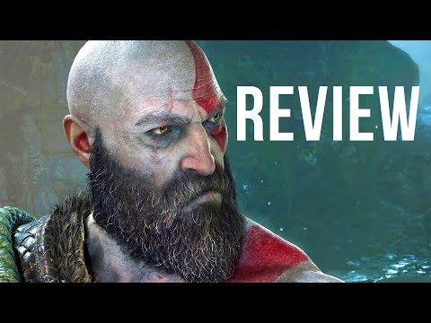God of War 2018 Gameplay & Review (Spoiler Free as Possible)