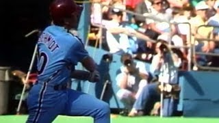 PHI@PIT: Harry Kalas calls Mike Schmidt's 500th homer