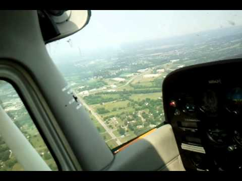 Landing At the Gallatin Tn Flyin