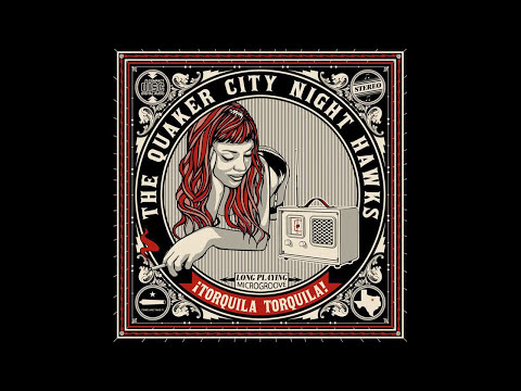 "Quaker City Night Hawks | ""Cold Blues"""