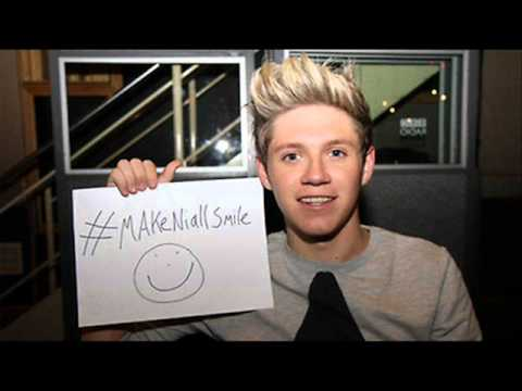 Zayn Malik calls Niall Horan to make him smile on BBC1 Radio