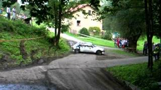 Super Sprint Cieszyn - V runda - Action + Crash