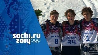Freestyle Skiing - Men