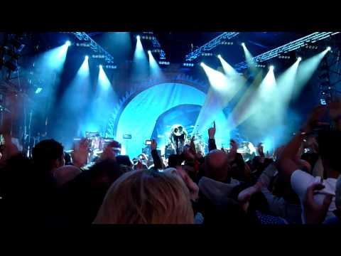 keane - sherwood pines forest - is it any wonder 19.06.2010