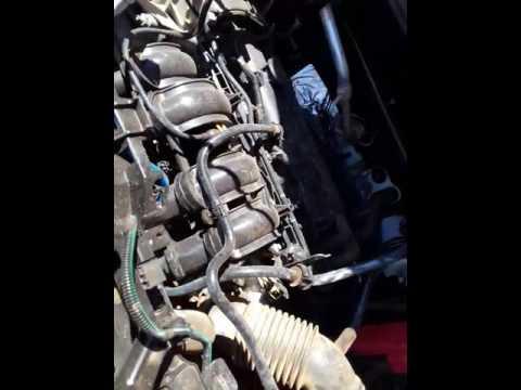 Número do motor do FORD ECO SPORT 1.6 Fabricação  2016 Modelo 2017