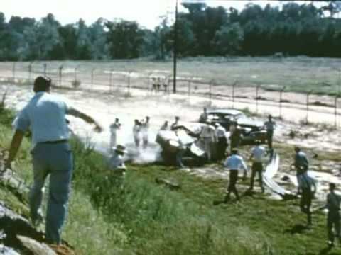 1953 Darlington Southern 500