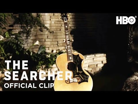 'Just ELVIS' Official Clip | Elvis Presley: The Searcher | HBO