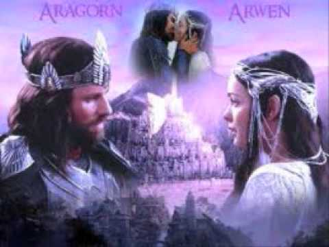 Evenstar Opera (Two Towers, Lord of the Rings Symphony)