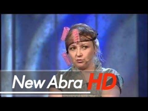 Kabaret Jurki - MIrek I Lucyna (DVD)