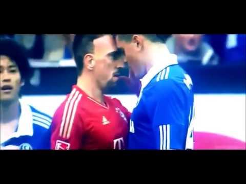 T-Sm - Mia San Ribery (Franck Ribery Song)