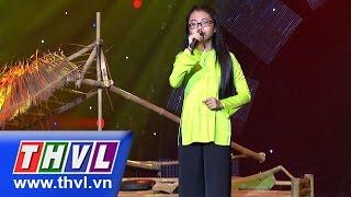 THVL   Tình ca Việt - Quê hương tôi: Quê em mùa nước lũ - Phương Mỹ Chi