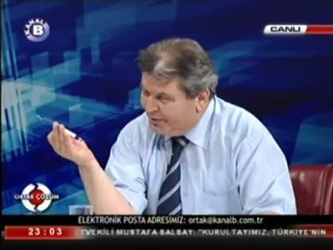 Do�u AKdeniz sorunlar� Kanal B 17 Temmuz 2012