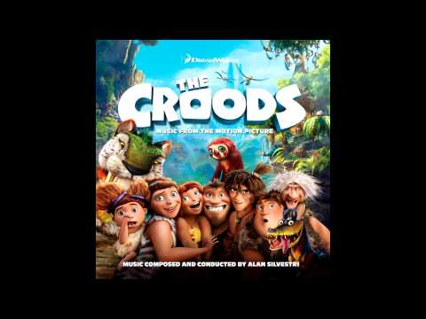 The Croods – Alan Silvestri