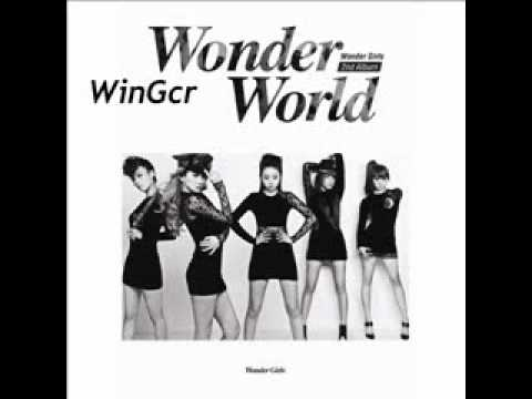 Wonder Girls  - 07. Dear. Boy Music Videos