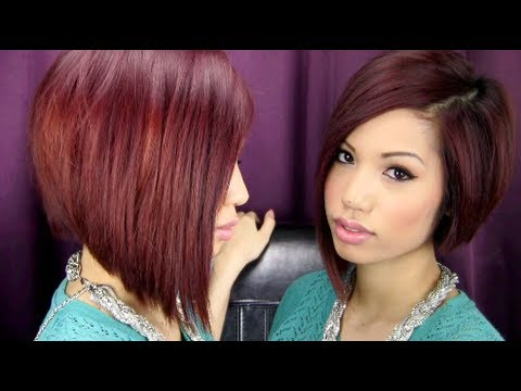  ALL ABOUT MY HAIR: (Cut, Color, Styling &amp; Hair Care Routine)