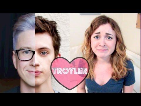 Tumblr Lessons: TROYLER