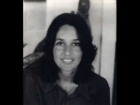 Joan Baez - A Young Gypsy