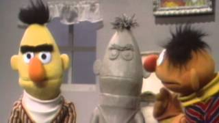 Sesame Street: Bert's Bust