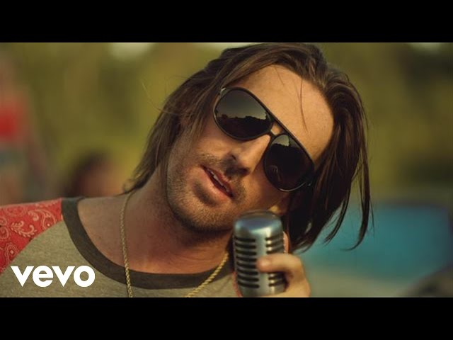 Jake Owen - Days of Gold Trilogy