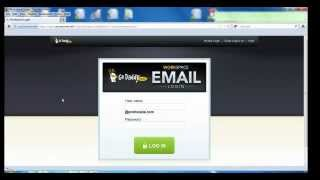 godaddy email login workspace login problems at email secureserver net ...