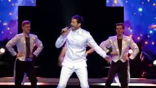 Arame - Ur es jans, Ser im (Live In Concert / Moscow 2017)