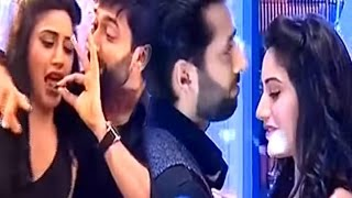 Ishqbaaz 13th September 2016 Shivaay Gets Drunk & Confess His Feelings For Anika