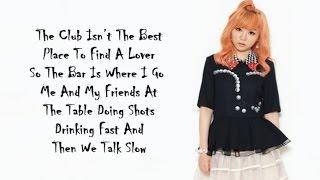 SHAPE OF YOU - Ed Sheeran    J.Fla Cover [ LYRICS ]