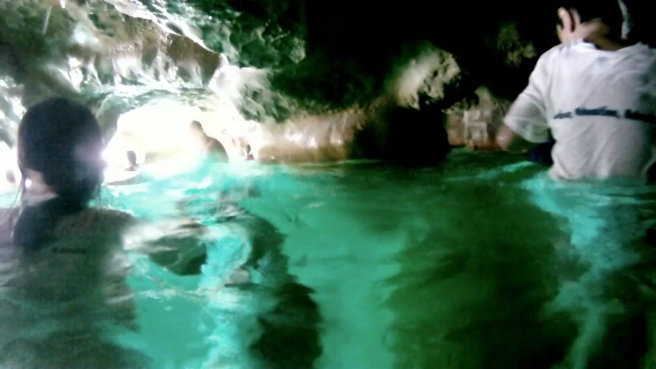Gopro underwater at venetian pool cave youtube for Pool show coral gables
