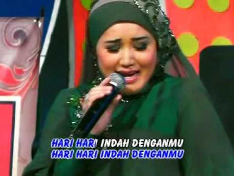 Evie Tamala - Ada Rindu - OM.Monata (Official Music Video)