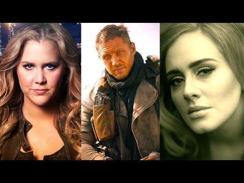 Top 10 Successful Celebs of 2015