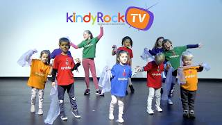 Jiggle Your Scarf. Best scarf song for preschoolers from kindyRock - great songs for kids!