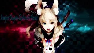 Nightcore - Radioactive Remix