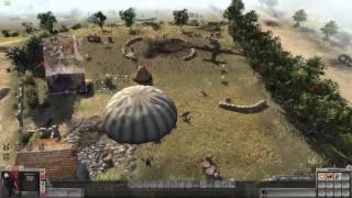Ютуб в тылу врага 2 штурм за немцев