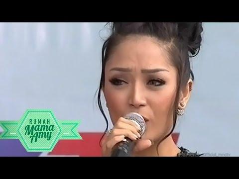 """Siti Badriah """" Bara Bere """"  - Rumah Mama Amy (5/12)"""