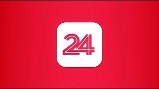 HÌNH HIỆU CÁC CHƯƠNG TRÌNH CỦA VTV24 (2019) | #vtv24