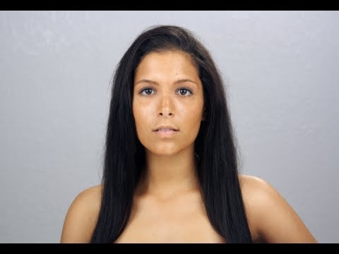 How To Look Beautiful Without Makeup video