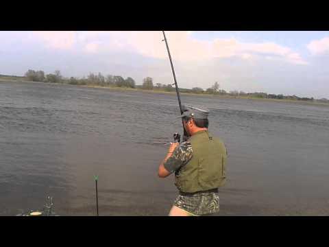 рыбалка на емане