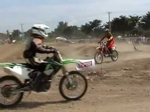 Talisay City Cebu Motocross Beginners