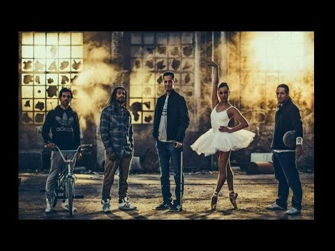 Rencontres grand corps malade clip officiel