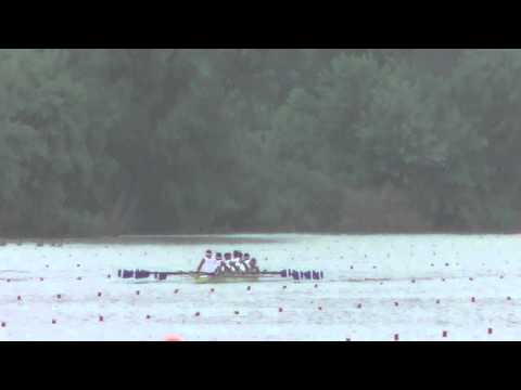 USRowing Club Nationals 2013 Jr. 8+ Final Miami Rowing Club klip izle