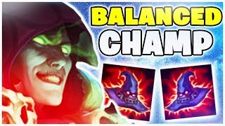 DIESER CHAMP IST BALANCED - Best Of Noway4u Twitch Highlights LoL