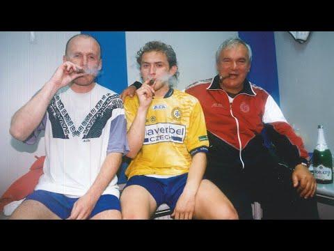 Reportáže z utkání Gambrinus ligy ze sezóny 1998/1999