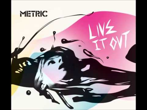 Metric - Glass Ceiling