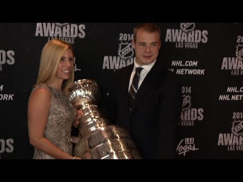 2014 NHL Awards cools down Las Vegas