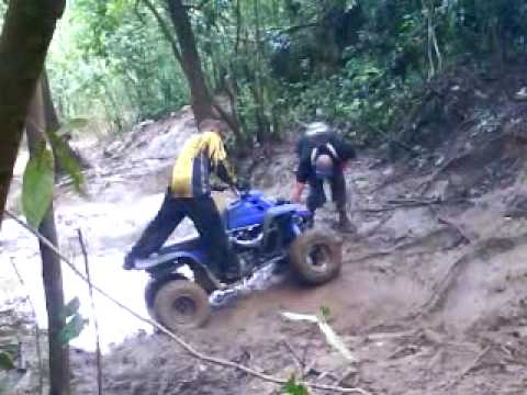 fourtrack isabela