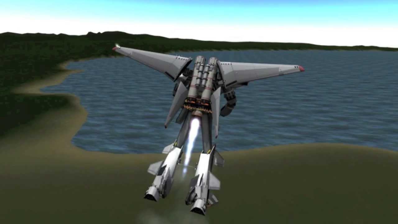 kerbal in space suit - photo #36