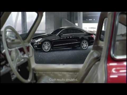 E-class (Mercedes)