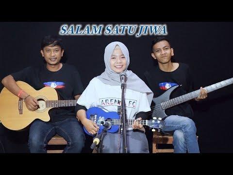 Download  SALAM SATU JIWA Gratis, download lagu terbaru